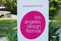 Los Angeles Design Festival - City Tour: Inglewood / 2015: A tour of Inglewood businesses including fer Studio, The Schindler House, Onna Ehrlich and Three Weav3rs