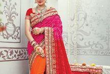 Designer Indian Sarees 3 / Designer Indian Sarees