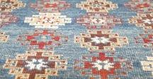 RUGS & CARPETS / Antique, vintage, 20th and 21st century rugs and carpets that are or have been for sale on the Decorative Collective website