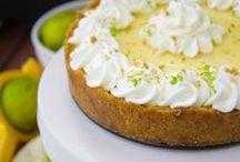 Cheesecakes / Yummy cheesecakes. New york, easy, oreo, pumpkin, brownies, classic, homemade, healthy, lemon, cherry, keto, lowcarb, plain, turtle