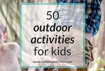 Activities with kids / Fun with your children - great activities for your children - family fun - kid activities - creative and fun - indoor, summer, outdoor, shaving cream, fun, art, fall, at home, things to do, winter, food