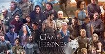 Game of Thrones / Game of Thrones - Everything You Need to See. https://www.facebook.com/leonardodavincigallery  #GameofThrones Game of Thrones​ #HBO  Guide to Game of Thrones, including #spoilers, #fan #theories, #episode #recaps, Easter eggs, on-set @gossip, @cast #interviews, and more
