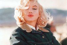 Marilyn monroeeeee