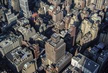 New York / New York / by svleusden