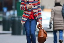 Style Inspiration / Fashion inspiration, street style, outfit ideas