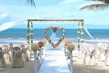 Heidi's Wedding / Heidi's Wedding 2013. Boracay Island, Philippines.