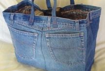 Jeans / by Irmelin Wagner Gortz