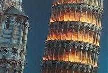 Italy / by Irmelin Wagner Gortz