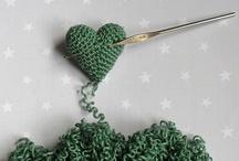 Crochet I Like / crocheted items that caught my eye(s)