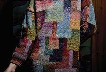 Knitting I like / Here you'll find what I like in knitted stuff of all kind