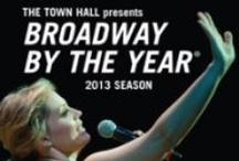 Town Hall 2012/2013 Season