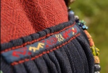 Historical tablet weaving - misc. / by Brynja