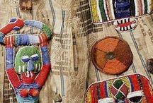 Textiles/Fabrics Worldwide ... I like