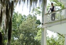 Southern Living / Architecture / by Amparo Howell