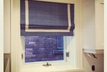 Függönyök / Curtains