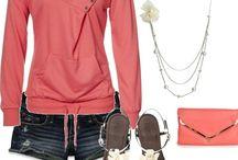 Women's Fashion that I love / womens_fashion / by kimberly Jewel