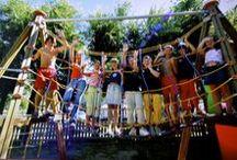 Punta Lago Animation  / Fun guaranteed for both adults and kids!