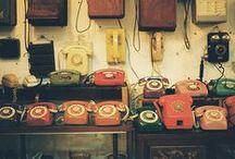 vintage / l'air du temps
