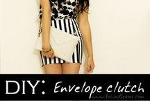 DIY Fashion / DIY fashion & beauty