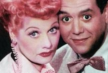I love Lucy! Who doesn't ?   Really!