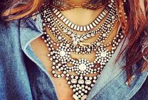 Fashion, Style, Trending / Everything trending without losing gorgeous creative style. Mens and women's individuality expressed through clothing, cosmetics, hair, nail art, jewelry. / by C LW
