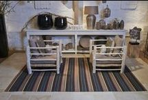 Sweet Stripes ❤ / by EBRU carpets