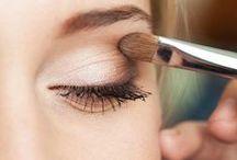 Beauty, Hair, & Makeup / Beauty, hair, & makeup tutorial & inspiration