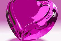 FROM THE HEART / Aşk, kalp, kalpten, sevgiliye, sevgililer günü için,kalpler, heart