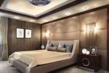 Hálószoba inspirációk / Bedroom inspirations