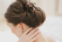 Hair - Прически