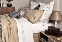 bedrooms / sleep tight