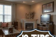 Real Estate / Tips and Tricks for Selling Your House