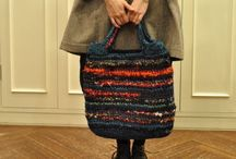 Bags / creative bags / by Susan Hannen