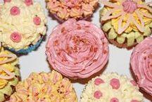 YUMMY! Kuchen, Cupcakes & Co. / Schnelle Kuchen, einfache Rezepte, Backen für Gäste, Geburtstagskuchen, Gebäck, Whoopies und weitere Köstlichkeiten!