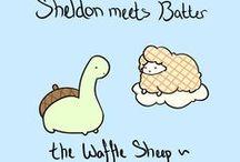 Sheldon ♡ / All the Sheldon I've found ♡