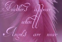 Angel's wings - Melek kanatları / Melekler yanımızda olsun.