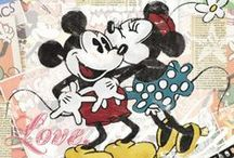 Mickey Mouse / Collection photo and video Mickey Mouse