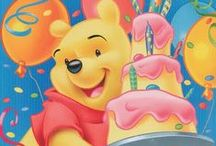 Winnie The Pooh / Collection photo and video Winnie The Pooh