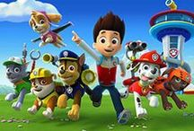 PAW Patrol / Collection photo and video PAW Patrol