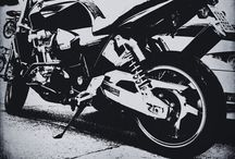 Motorcycles, Cafe Racer, Scrambler & Cia. / Culture & Motorcycles.