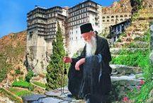 Άγιον Όρος - Mount Athos