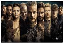 ◇◆ Vikings ◆◇ / by •★ Sandi ★•