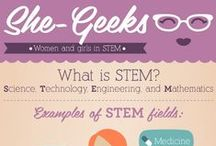 Is STEM for you? / Learn about the fulfilling career in STEM that can await you. Need a reason why a career in engineering is a great fit for you? Just take a peek at this board and find about the different careers and disciplines of engineering !