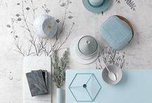 Mont Sine Design Studio. / Fabric, interior design. http://montsine.com