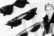 Sunnies / Unusual/Fashion/Unique Sunglasses