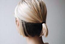 Hair love / Haircuts & hairstyles