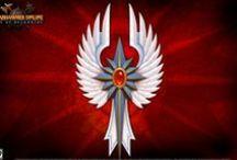 Warhammer - High Elves / High Elves, Asur, Ulthuan