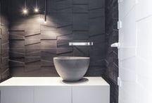 욕실 BATHROOM