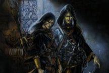 Dragonlance / Dragonlance Novels / RPG / Krynn / AD&D