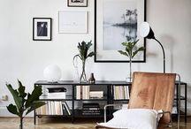 DE•CʘR / Interesting Furniture & Interior Ideas